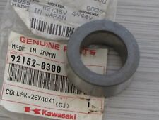 Kawasaki Transmission Collar 25x40x17.2 for EX650 Ninja 650R KLE650 Versys 06-11