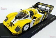 1:18 Joest Porsche 956K Ayrton Senna by Minichamps