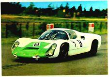 Cartolina Scuderia Porsche 2200 Non Viaggiata