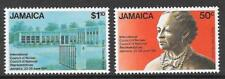 JAMAICA SG782/3 1991 COUNCIL OF NURSES MNH