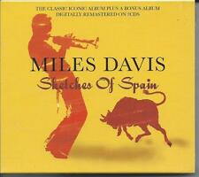 Miles Davis - Sketches of Spain (2CD 2011) NEW/SEALED