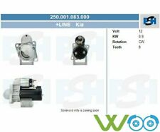 Anlasser KIA CARENS 2 FJ PRIDE Kombi RIO DC SHUMA FB 1.6 1.3 1.5 16V 1.8