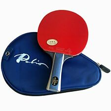 Palio master 2 table tennis bat perfect for player looking for high spin & power