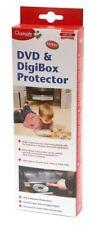 Clippasafe DVD & DIGIBOX PROTECTOR Baby Child Safety BNIP