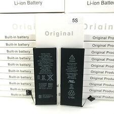 Original Apple iPhone 5s Akku Batterie Polymer Pulled 1560 mAh mit GARANTIE