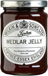 Tiptree Medlar Jelly 2 jars of 340grams