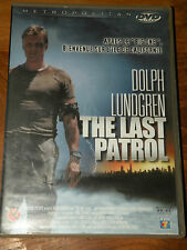 DVD   THE LAST PATROL  Dolph Lundgren   langue française