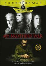 My Brothers War Irish Movie DVD: 0/All (Region Free/Worldwide)