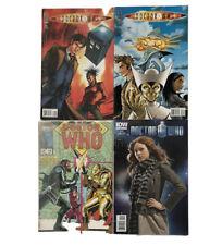 Doctor Who Comics