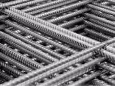 F62/SL62 Concrete Steel Reinforcing (Reo) Mesh