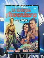 La gloriosa avventura*A&R*dvd nuovo