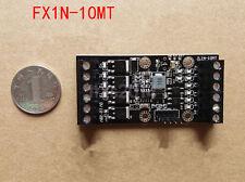 Industrial PLC Controller Delay Module FX1N_10MT Support GX DEVELOPER GX WORKS2