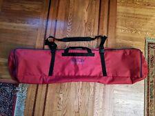 Burton Snowboard Bag, Large, Maroon