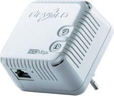 devolo dLAN 500 WiFi Einzeladapter Brown-Box (500MBit, Powerline, WLAN Repeater)