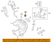 SUBARU OEM 02-05 Impreza 2.5L-H4 Fuel System-Vent Valve 42084FA161