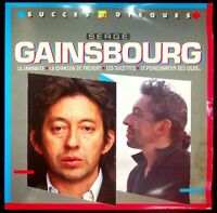 Serge Gainsbourg - Succes 2 Disques - Philips - 826 504-1 - Vinile V036040