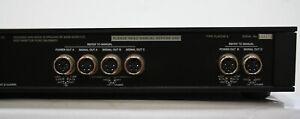 Naim Audio Netzteil Flatcap 2