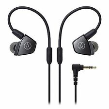 audio-technica ATH-LS300 Balanced Armature In-Ear Headphones NEW from Japan F/S