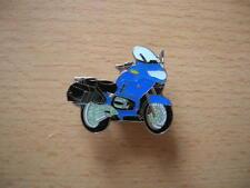 Pin Anstecker BMW R 1150 RT / R1150RT Modell 2002 blau blue Motorrad Art. 0853