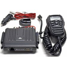 CB MOBILE RADIO MIDLAND M-5 ALAN MULTIBAND AM FM 4W COMPACT 40 CHANNELS