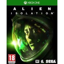 Alien Isolation XBOX One Game