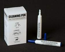 Cleaning Pens for Thermal & ID Printers -6ml of IPA Per Pen -Universal- 12/box