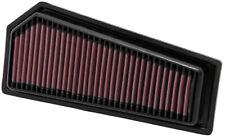 K&N Air Filter Mercedes-Benz C200,C250,E200,E250,SLK200,SLK250, 33-2965