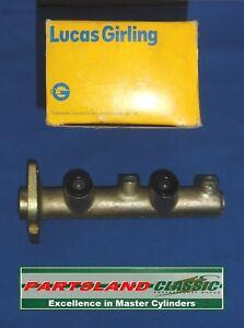 Brake Master Cylinder Renault 18 1.6lt 2lt TS LS GTS GTX Variable & Fuego Carb