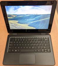 HP ProBook x360 11 G1 EE Convert Laptop Touch Screen Intel N3350 4GB 128GB SSD 2