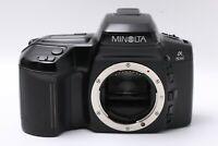 N.MINT MINOLTA a 5 Xi Dynux Maxxum 35mm Film SLR Body Only JAPAN 201057