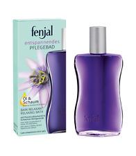 fenjal Relaxing and caring perfumed foam bath