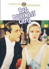 Big Business Girl 1931 (DVD) Loretta Young, Joan Blondell, Frank Albertson New!
