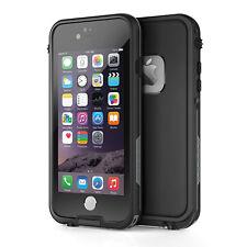 Apple iPhone 6s Plus & 6 Plus Case Slim Waterproof Shockproof Underwater Cover