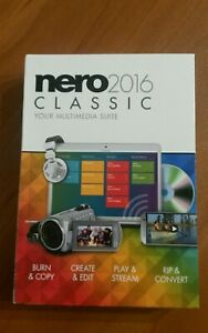 NERO 2016 Classic  (see detail)