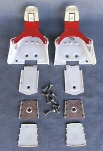 Rottefella 75mm 3-Pin Telemark Cross Country Ski Bindings - Made in Norway
