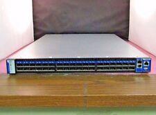 670769-B21 - HP Mellanox IB SX6036 36x FDR/QSFP Switch w/ 2x PSU - MSX6036F-2SFS