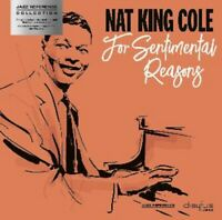 Nat King Cole - For Sentimental Reasons - New CD Album - Pre Order - 10th May
