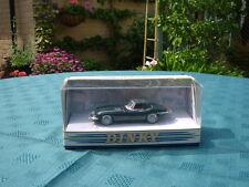 RARE VINTAGE DINKY MATCHBOX BLACK 1967 JAGUAR E-TYPE MK 1.1/2 SCALE1:43 MINT CON