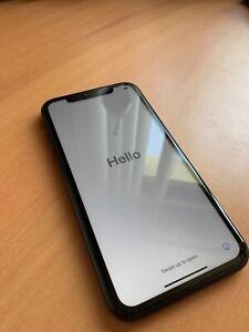 Apple iPhone XR - 128 Go - Noir (Désimlocké)
