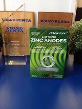 Volvo Penta 280 Duo Prop Anode Kit 832598, 875821