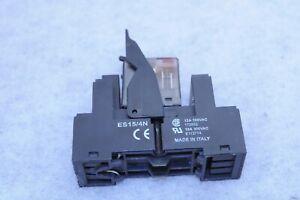 Schrack PT570524 ES15/4N 24VAC 6A/250V Relais   (R23O170)