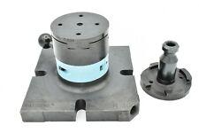 Contoured Electrodes Co H 300 Edm Fixture Holder Base For System 3r