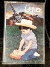 Essential UFO 1992 Chrysalis  Cassette Tape