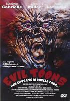Evil Toons - Non Entrate In Quella Casa (DVD - Quadrifoglio) Nuovo