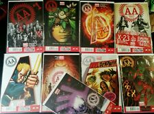 AVENGERS ARENA AA; #1 - 10 MIssing 6, (Marvel NOW Comics) Comic Book - NM