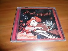 One Hot Minute by Red Hot Chili Peppers (CD, Sep-1995, Warner Bros.) Used
