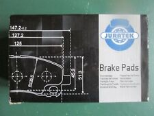 Brake Pads Renault Megane Grand Scenic Scenic Juratek  JCP 1866 unopened box