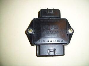 1993-97 INFINITI J30 Nissan 300ZX Genuine Ignition Control Module # 22020-97E00