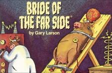 Bride of the Far Side by Gary Larson (1985, Paperback)