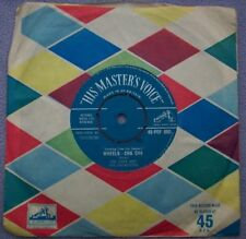 JOE LOSS Wheels Cha Cha UK HMV 1st issue LOUNGE KITSCH CLASSIC EASY LISTENING
